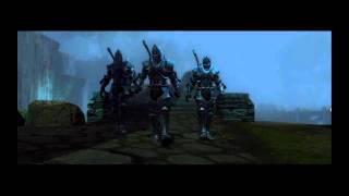 Kingdoms of Amalur: Reckoning Review German