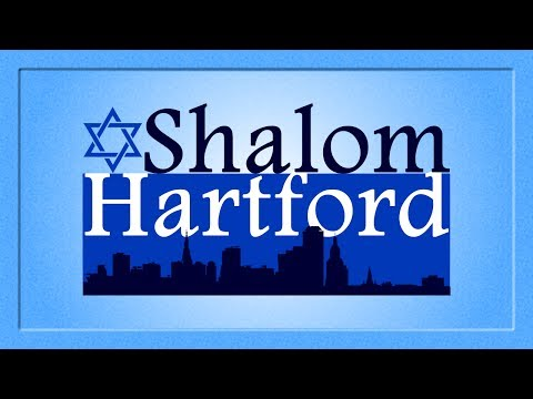 "Shalom Hartford: ""Interview with Pattie Weiss Levy"" (April 2016)"