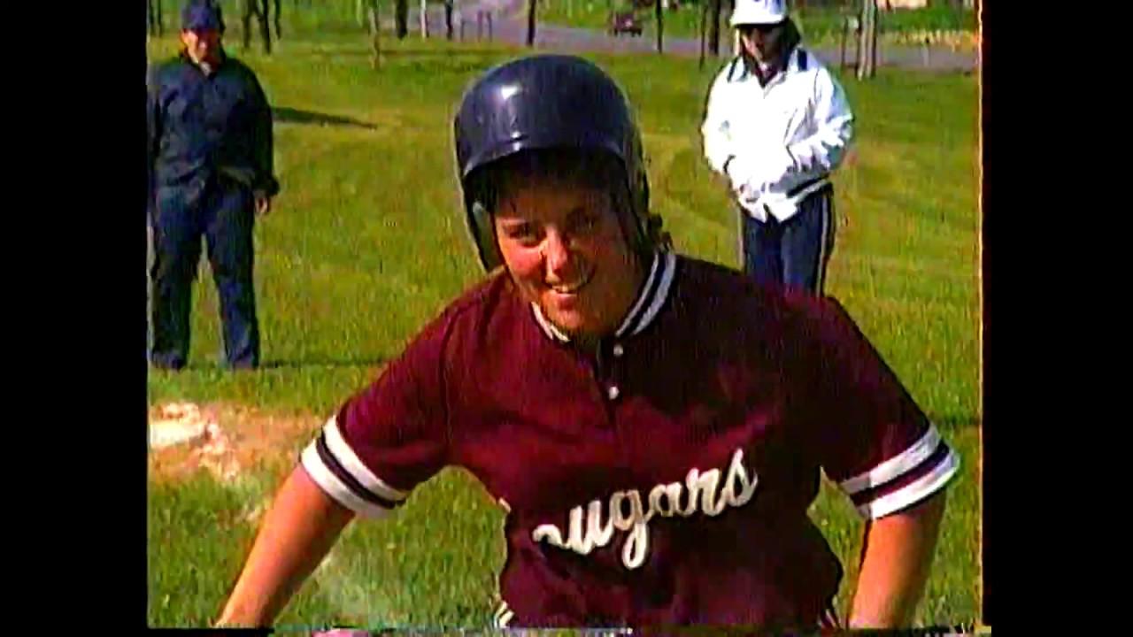 NCCS - AuSable Valley Softball  5-26-88