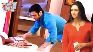 raman ishita s bedroom twist   yeh hai mohabbatein 7th november 2014 full episode