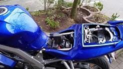 Blinker Suzuki Sv 650 S