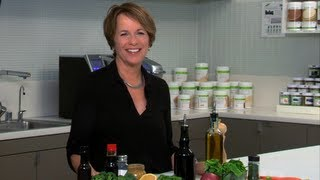 Vegetable Seasonings: How To Prepare Delicious Vegetables With Herbs And Spices | Herbalife Advice
