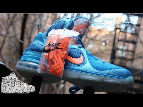 192cbbfdf7e Download Lebron 9 China Review On Feet Nike Jordan Restock Luck ...