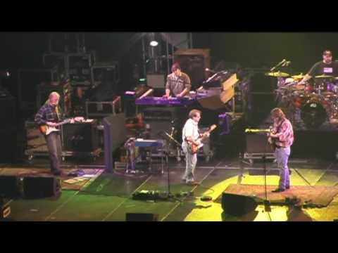 Driving Song (HQ) Widespread Panic 10/14/2006