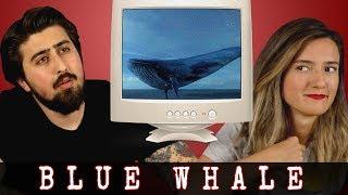 Gençler Tartışıyor: Blue Whale