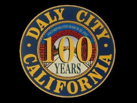 Daly City City Council Special Meeting - Study Session 08/21/2017