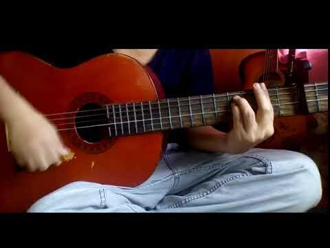 Torete Guitar Chords - YouTube