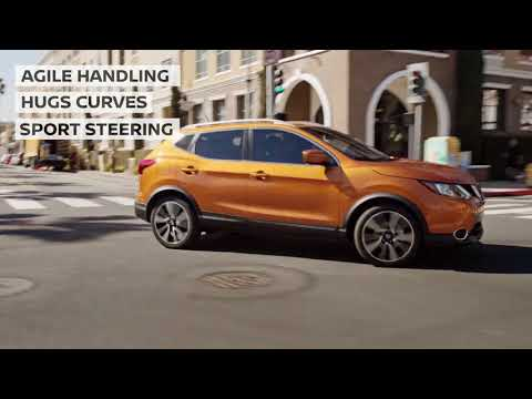 2017 Nissan Rogue Sport La Quinta CA | Nissan Dealership La Quinta CA