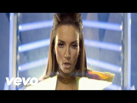 Ricki-Lee - Raining Diamonds