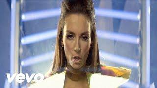 Ricki-Lee - Raining Diamonds (Official Video)