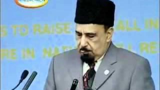 Ahmadiyya Muslim Community a seedling planted by Allah - 2-4.flv