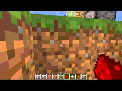 Minecraft Hoe Maak Je Een Schuifdeur