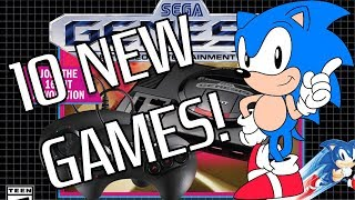 INFO | Sega Genesis Mini Update! 10 Latest Games Revealed and What We Know So Far