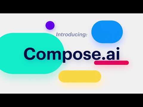 compose.ai #0
