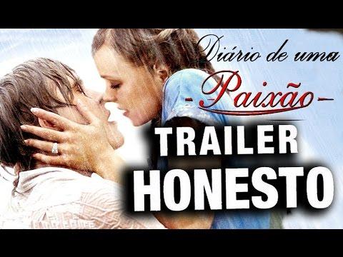 Trailer do filme Diário de uma Paixão