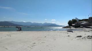 Baixar Praia da Pinheira de Palhoça SC
