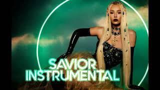 Savior - Iggy Azalea (Instrumental)