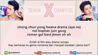 Baixar Easy Lyric CHANYEOL & SEHUN 'EXO' - WE YOUNG by GOMAWO [Indo Sub]
