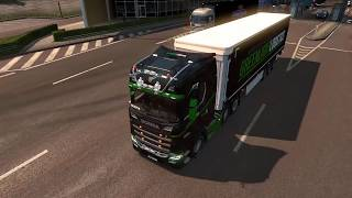 ETS 2 | How Not To Drive #1