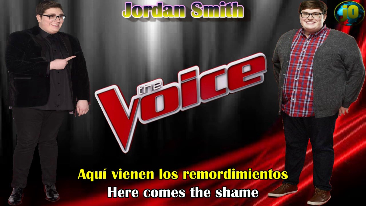 Jordan Smith Chandelier Spanish English Subtitles ( 2015 ) - YouTube
