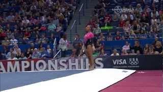 2010 visa championships women day 1 full broadcast