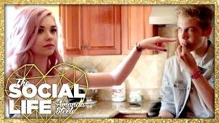 AMANDA STEELE'S THE SOCIAL LIFE EP. 5 | COACHELLA CONTROVERSY