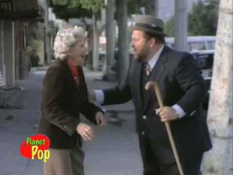 THE HEALER - DOM DELUISE
