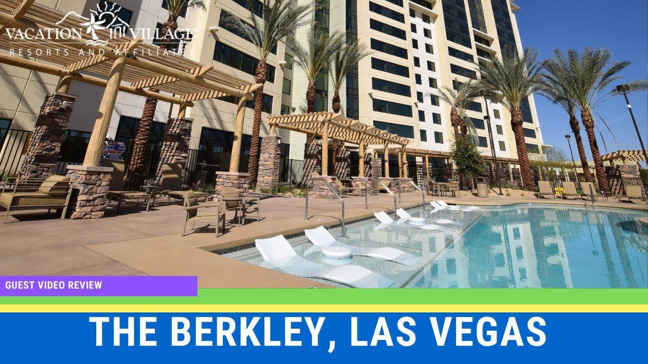 Guest Video Review The Berkley Las Vegas July 2020 Youtube