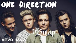One Direction - DiSulap (Perfect Cover)