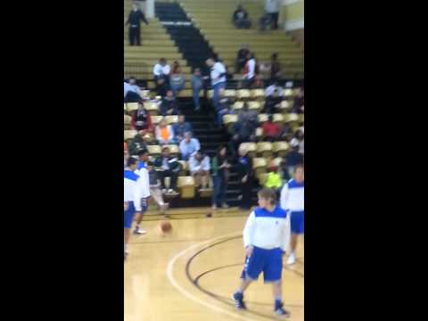 Lindale Varsity Boys Basketball 2013