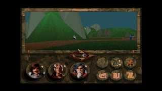 Let's Play Betrayal at Krondor: Part 1