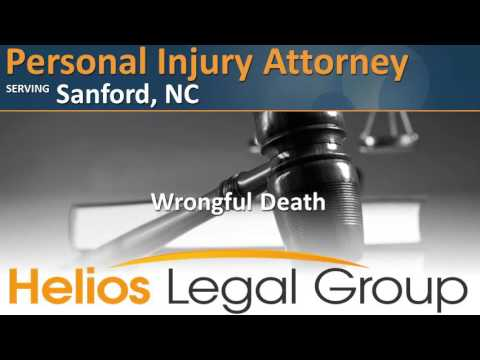 Personal injury attorney lake mary FL, Sanford