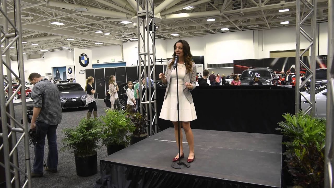Twin City Buick 2016 Twin Cities Auto Show Youtube