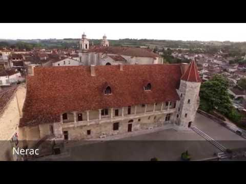 Places to see in ( Nerac - France )