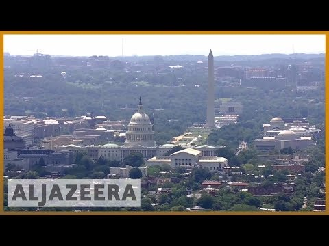 🇺🇸 Capitol Hill reacts to Trump-Putin summit | Al Jazeera English