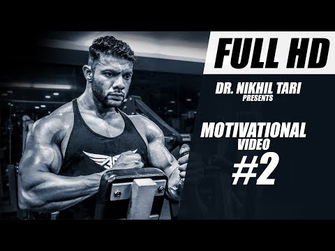BEAST OR BITCH | MOTIVATIONAL VIDEO - Dr. NIKHIL TARI