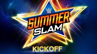SummerSlam Kickoff Aug 21 2021