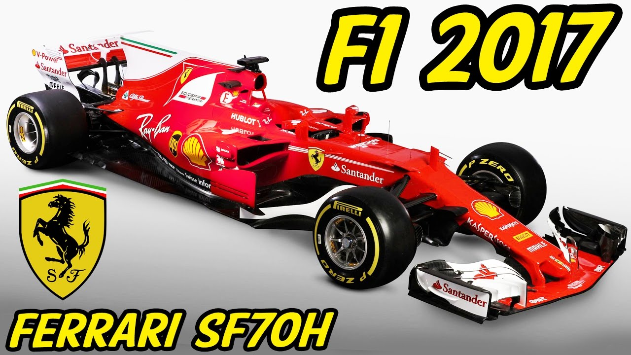 f1 ferrari sf70h analysis lets talk f1 2017 youtube. Black Bedroom Furniture Sets. Home Design Ideas