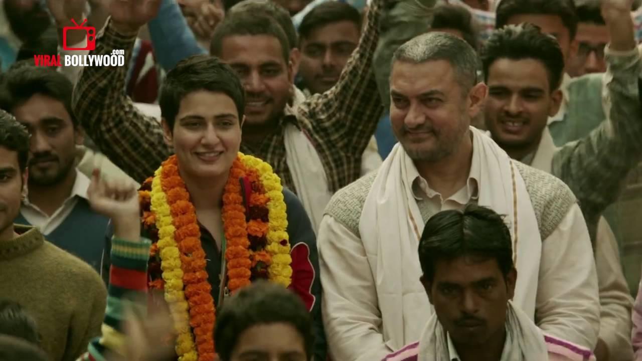 Download Dangal Official Trailer | Aamir Khan | UTV Motion Pictures | Dec 23, 2016