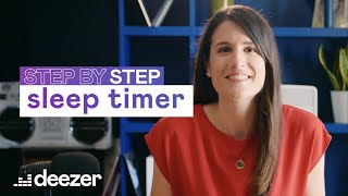 Listen To Music Or Podcasts Before Bed? Learn About Sleep Timer screenshot 2