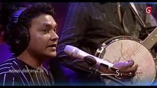 Seegiri Vanuma - Mahesh Denipitiya fusion instrumental @ Derana Singhagiri Studio ( 28-04-2017 ) Thumbnail