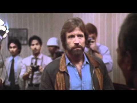 Chuck Norris vs. Pekka Haavisto (English version)