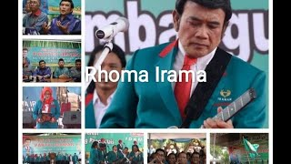 Download Rhoma Irama Pidato Politik