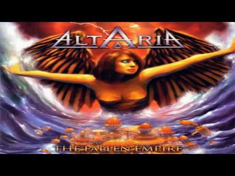 Altaria Crucifix Lyrics Sub Español HD