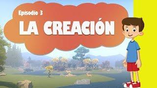 LA CREACION - EL REGALO DE NICK (3) | 2ª Temporada (Español)