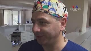 Քաղցկեղի ախտորոշումը այլևս դատավճիռ չէ Հայաստանում