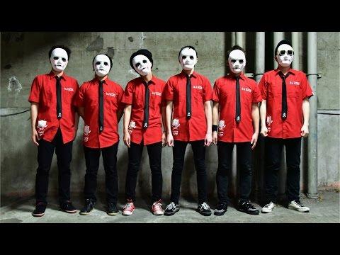 SKA PUNK ZOMBIES - Ska Punk Radio [Music Video]