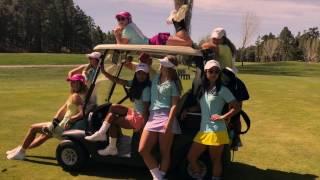 NAU Golf Swang