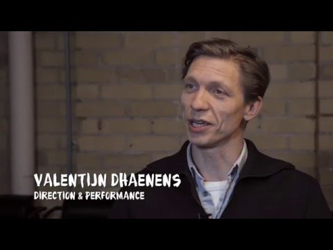 Bigmouth interview with creator Valentijn Dhaenens