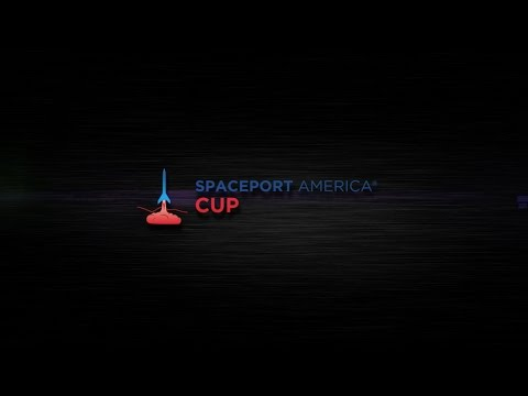 First Annual Spaceport America Cup